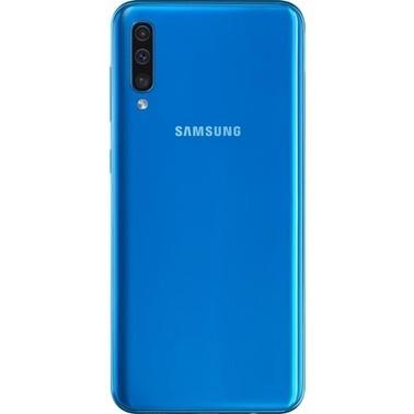 Samsung Samsung Galaxy A50 2019 64Gb Blue Renkli